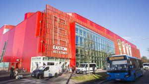Kauppakeskus Easton Helsingin Itäkeskuksessa