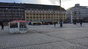 Salutorget i Åbo