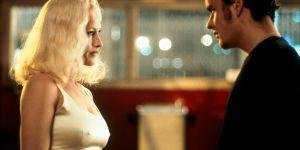 Patricia Arquette ja Balthazar Getty elokuvassa Lost Highway.
