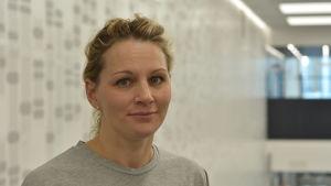 Profilbild på Liisa Ailanen.