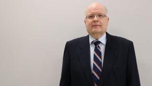Professor i teknisk fysik vid aalto-universitetet, Peter Lund.