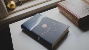 Marianna Kurton romaani Tristania.