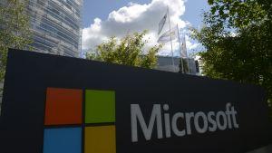 Microsofts Esbokontor.