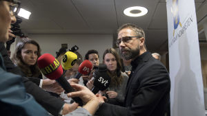 Åklagaren Hans Ihrman hoppas att rättegången hjälper oss att förstå hur folk kan radikaliseras i ett främmande land