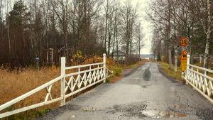 Bron till Brudskär.