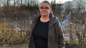 Lärare Marie Lehtonen