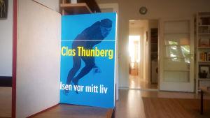 Clas Thunbergs bok Isen var mitt liv.