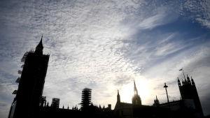 Storbritanniens parlament