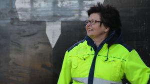 Kaija Viljanen är vd för Avena Nodic Grain.