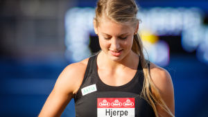 Erica Hjerpe