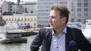 Paavo Virkkunen, Business Finlandin Visit Finland -yksikön johtaja.