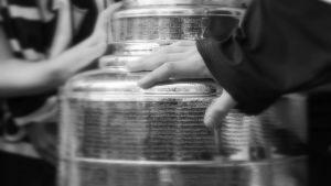 Stanley Cup-pokalen.