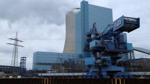 Kolkraftverk i Datteln