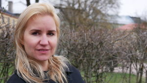 Författare Sisko Savonlahti