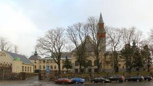 finlands nationalmuseum