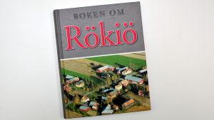 Boken om Rökiö.