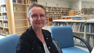 Jane Trygg-Kaipiainen (MSK), fullmäktigeledamot i Korsholm.