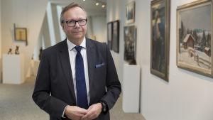Reijo Heiskanen, pääekonomisti, OP-Ryhmä.