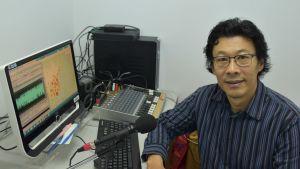 Han Dongfang