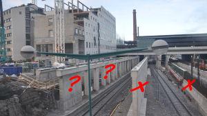 T3-sjukhusbygget i Åbo