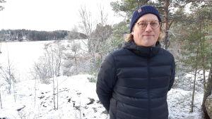 Jussi Paavoseppä.