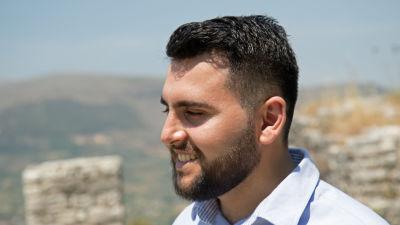 Dating en persisk judisk man