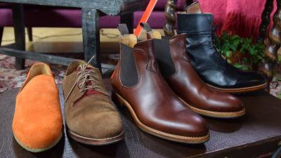 Eivätkö kengät kestä  Tuplaa käyttöikä viidellä yksinkertaisella ... 7330b86b4a