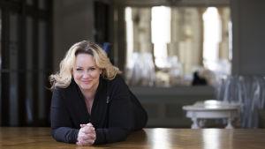 Maria Sid på Svenska Teatern