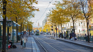 Bild på Helsingfors