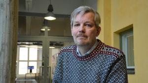 Mikko Lagerspetz.