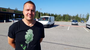 Mika Åby.