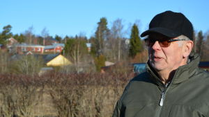 John Åsvik.