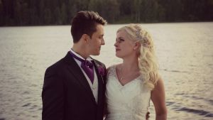 Henna ja Janne