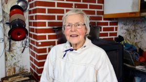 Maj-Britt Sandvik.