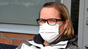 Annette Lindfors - arbetarskyddet inom Sibbo kommuns social- och hälsovård