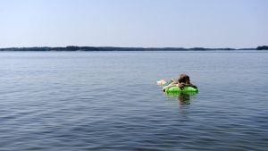 Simmare i Ingå