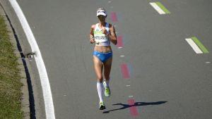 Anne-Mari Hyryläinen, OS 2016.