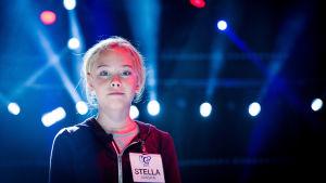 Stella Branér, MGP, 21.09.2017