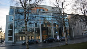 Campus Allegro i Jakobstad
