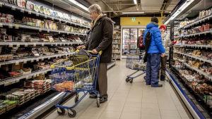 S-market Kasarmintori Helsinki