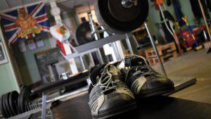 bild från smulters gym