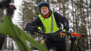 Pekka Tirkkonen, Kitetirri Tmi
