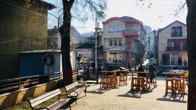 Manga fragor i makedonien