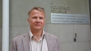 Leif Malmberg