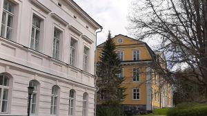 Svartå slott och hotell