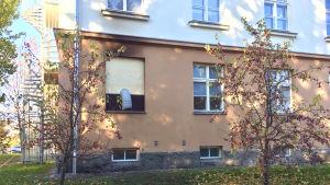 Psykiatriska akutpolikliniken i Åbo