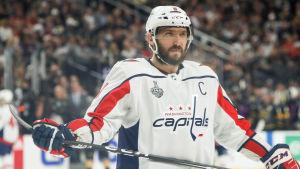 Ovetjkin är en storstjärna i ishockey.
