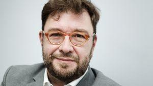 Arbetsminister Timo Harakka (SDP)