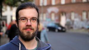 Bloggaren Silvio Schwartz skriver om Östtyskland i de tyska medierna