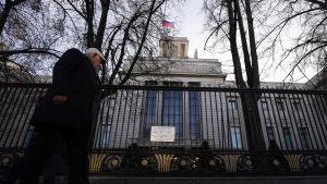 Rysslands ambassad i Berlin.